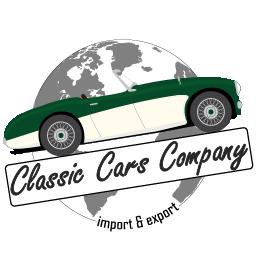 logo classic cars company